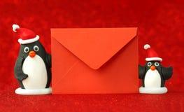вектор бумаги письма иллюстрации падуба праздника ели габарита рождества Стоковая Фотография