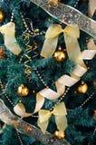 вектор вала иллюстрации рождества предпосылки красивейший Стоковая Фотография RF
