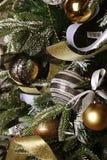 вектор вала иллюстрации рождества предпосылки красивейший Стоковое фото RF