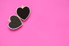 вектор Валентайн формы картины s сердца подарка рамки конструкции дня карточки безшовный Стоковые Фотографии RF