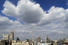 вектор горизонта конструкции города предпосылки ваш kiev стоковые фотографии rf