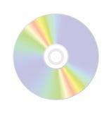 вектор диска Стоковые Изображения