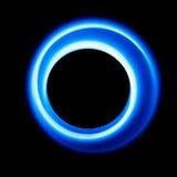 вектор звука иллюстрации предпосылки черный развевает белизна Стоковое Изображение RF
