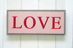 вектор знака сетки влюбленности Стоковое Изображение RF