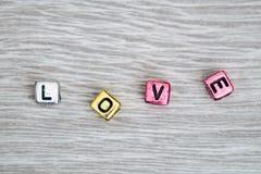 вектор знака сетки влюбленности Стоковые Фотографии RF