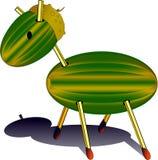 вектор игрушки Стоковая Фотография RF