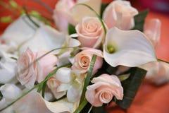 вектор изображения цветка букета яркий Стоковое Фото