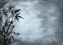 вектор иллюстрации предпосылки bamboo Стоковое фото RF
