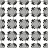 вектор картины безшовный самомоднейшая стильная текстура Повторять абстрактную предпосылку иллюстрация вектора