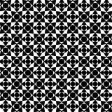 вектор картины безшовный самомоднейшая стильная текстура Повторять геометрические плитки Стоковая Фотография RF