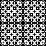 вектор картины безшовный самомоднейшая стильная текстура Повторять геометрические плитки Стоковые Изображения