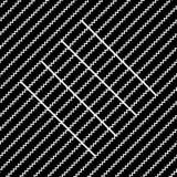 вектор картины безшовный самомоднейшая стильная текстура Стоковое Фото