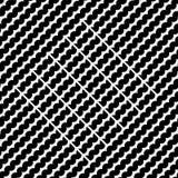 вектор картины безшовный самомоднейшая стильная текстура Стоковые Фотографии RF