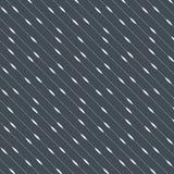 вектор картины безшовный Скачками абстрактные тонкие раскосные нашивки Современная графическая текстура бесплатная иллюстрация