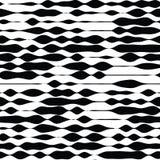 вектор картины безшовный Универсалия повторяя геометрический конспект Стоковое фото RF