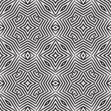 вектор картины безшовный Стоковые Изображения