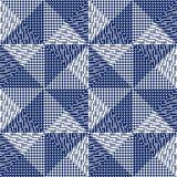 вектор картины безшовный Стоковое Изображение RF