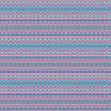 Вектор картины косоугольника безшовный Стоковые Фото