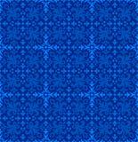 вектор картины орнамента безшовный Стоковые Фотографии RF