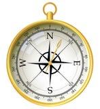 вектор компаса Стоковое Изображение