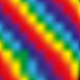 вектор костюмов радуги illustratin предпосылки безшовный wallpaper наилучшим образом Иллюстрация вектора
