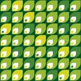 вектор листьев предпосылки иллюстрация вектора