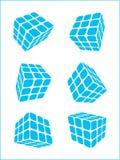 вектор логоса Стоковое Изображение RF