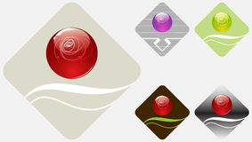 вектор логосов бесплатная иллюстрация