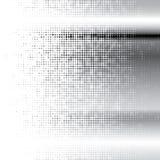 вектор металла многоточия предпосылки Стоковая Фотография