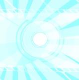 вектор мультимедиа предпосылки Стоковое Изображение RF