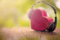 вектор нот влюбленности иконы Стоковая Фотография RF