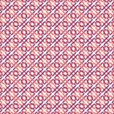 вектор орнамента иллюстрации eps 8 кругов Стоковое Фото