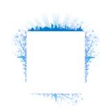 вектор перемещения орнаментов рамки иллюстрация штока