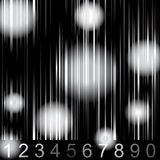 вектор предпосылки глянцеватый Стоковое Фото
