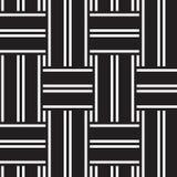 вектор предпосылки геометрический безшовный Стоковые Изображения