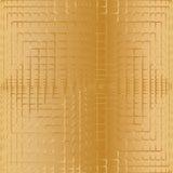 вектор предпосылки золотистый Стоковое Фото