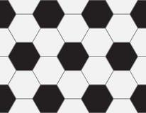 Вектор предпосылки футбола Стоковые Изображения