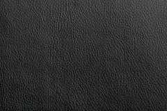 вектор предпосылки черный кожаный Стоковые Изображения