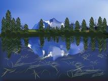 вектор природы бесплатная иллюстрация