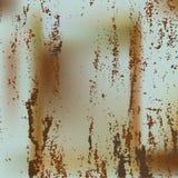 Вектор плиты ржавчины предпосылки образца Стоковое Изображение RF