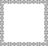 вектор рамки элегантности Стоковые Изображения RF