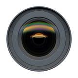 вектор радуги объектива иллюстрации влияния eps10 камеры Стоковая Фотография