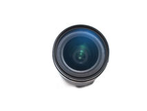 вектор радуги объектива иллюстрации влияния eps10 камеры Стоковые Изображения RF
