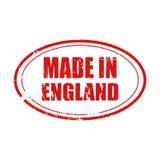 Вектор сделанный в штемпеле Англии информативная предпосылка иллюстрации, рекламы и маркетинга бесплатная иллюстрация
