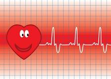 вектор сердца Стоковое Фото