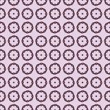 вектор сетки предпосылки безшовный просто Стоковое Фото