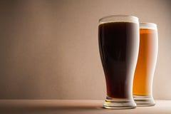 вектор символа иллюстрации стекел конструкции цвета пива стоковая фотография rf