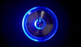 вектор силы иллюстрации формы eps 10 кнопок Стоковая Фотография