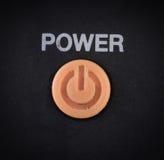 вектор силы иллюстрации формы eps 10 кнопок Стоковые Фото