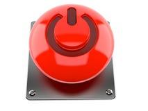 вектор силы иллюстрации формы eps 10 кнопок Стоковое Изображение RF